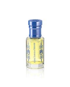Mandarin Musk Perfume Oil in Saudi Arabia