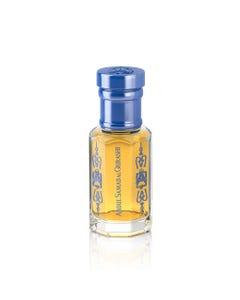 AL Aswad Blend Perfume Oil in Saudi Arabia