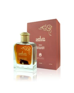 Khashab Al Oud Perfume in the United Arab Emirates
