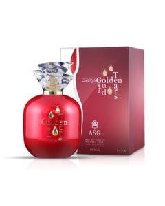 Golden Tears Oud