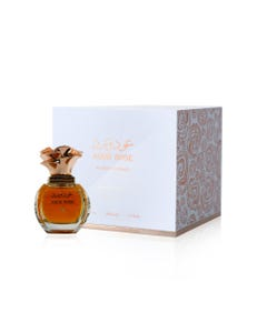 Oud Rose Perfume in Saudi Arabia