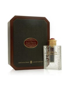 Heritage Blend Perfume Oil in the United Arab Emirates
