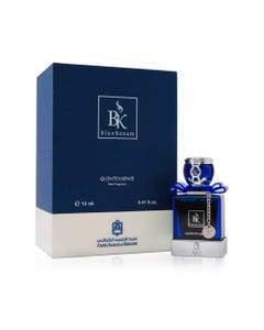Blue Kenam Perfume Oil - Quintessence Pure Fragrance in Saudi Arabia