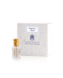 Magnetic Musk Oil Perfume in Saudi Arabia