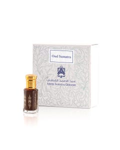 Oud Sumatra Oil