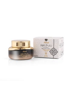 Tahara Black Deer Musk - Velvet Cream