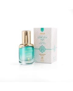 Tahara Jungle Musk - Quintessence