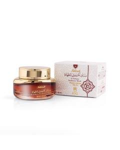 Tahara Kashmiri Musk - Velvet Cream
