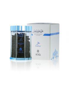 Perfumed Incense Agarwood - Amber