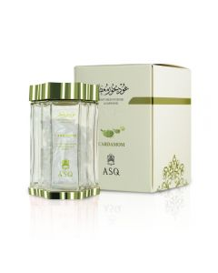 Perfumed Incense Agarwood - Cardamom