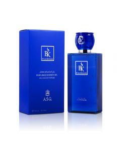 Blue Kenam Perfumed Shower Gel