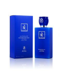Blue Kenam Perfumed Body Lotion
