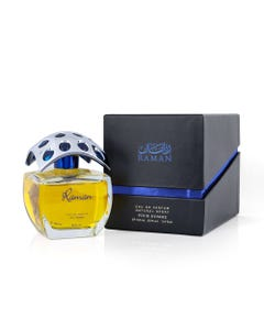 Raman for Men Perfume in Saudi Arabia