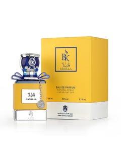 Blue Kannam Vanilla Spray