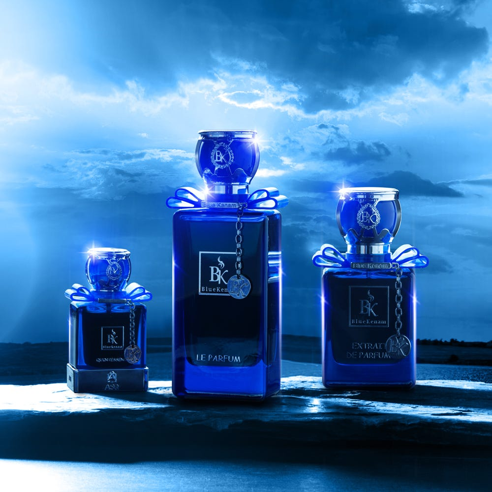 Blue Kenam